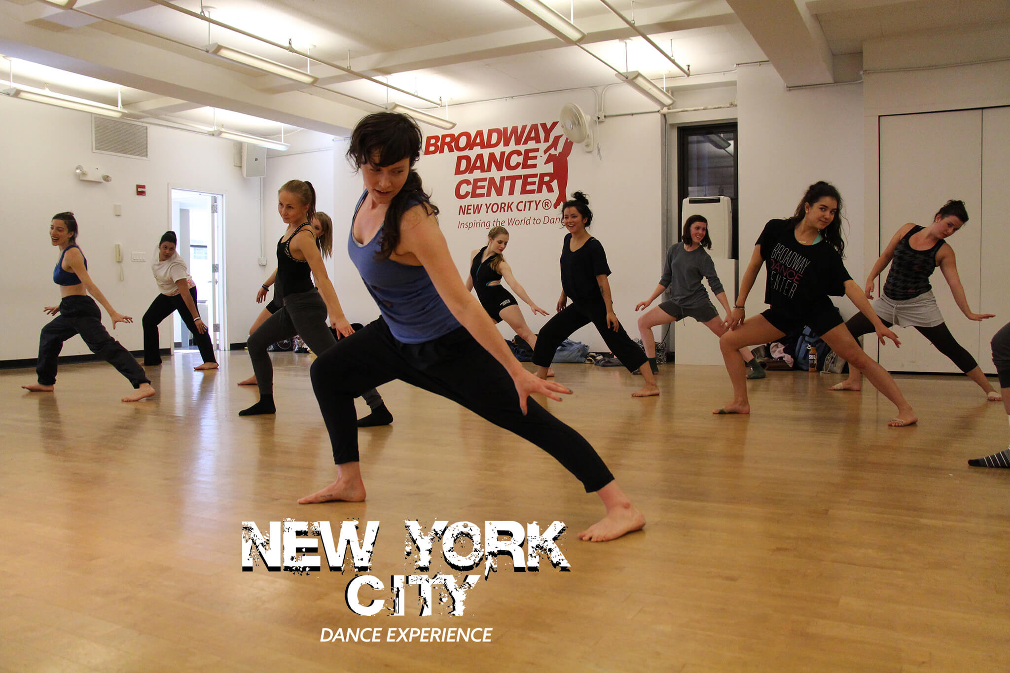 New York City Dance Experience
