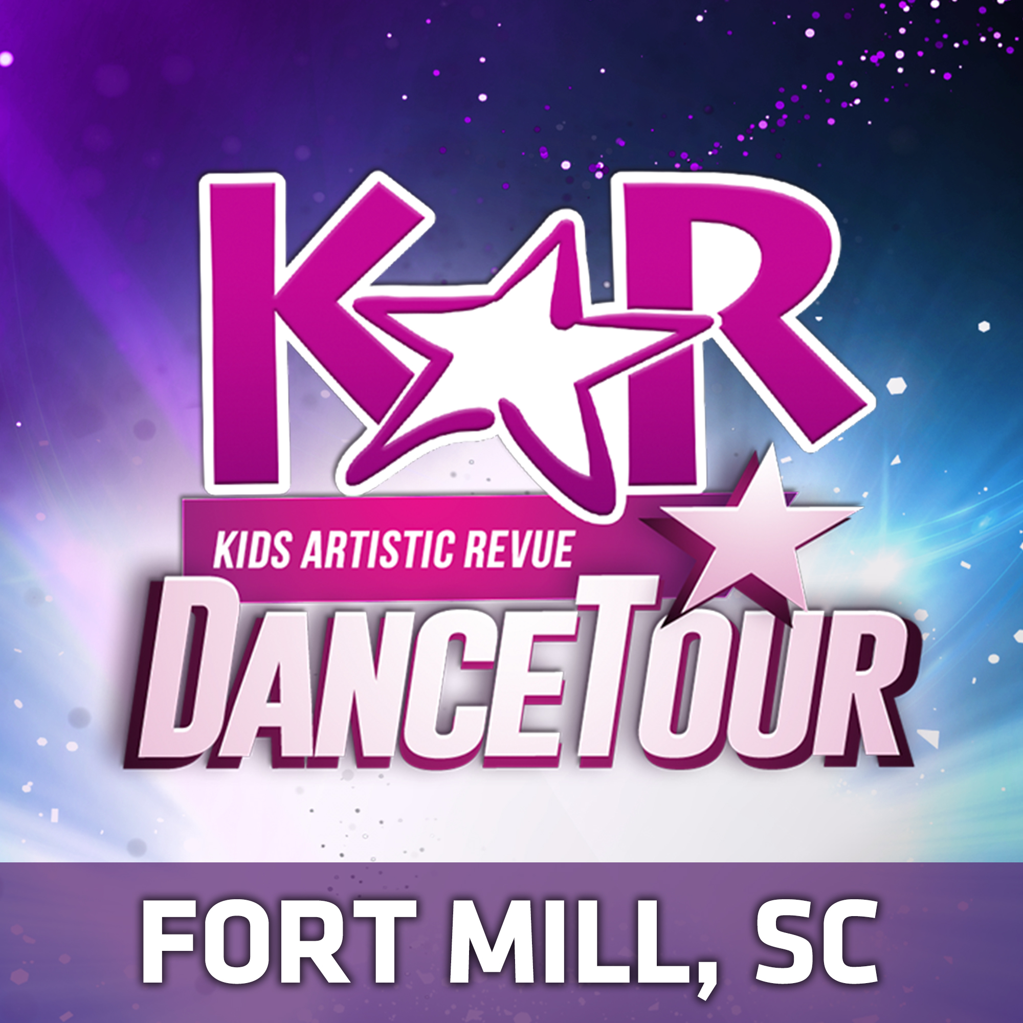 Fort Mill, SC – LiveStream
