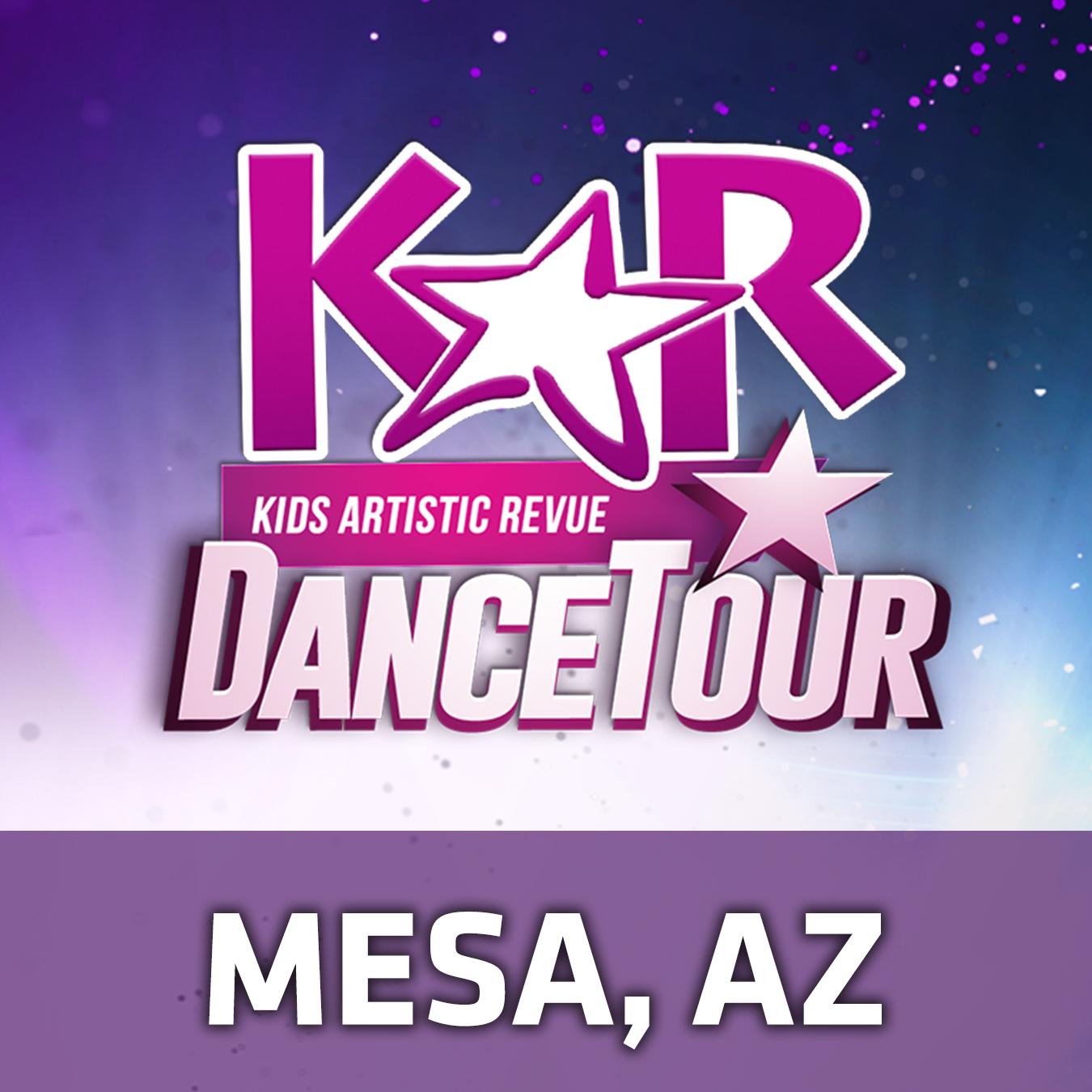 Mesa, AZ – Live Stream